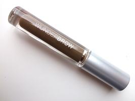 Wunder2 Wunderbrow 1-Step Long Lasting Eyebrow Gel in Black/Brown New No... - $12.00