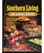 Southern Living 1984 Annual Recipes (Southern Living Annual Recipes) Jea... - $1.49