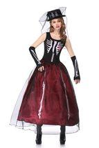 Sexy Skulls Halloween Costume - $35.00