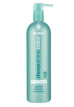 Rusk Color Smooth Shampoo - Deepshine, 25oz