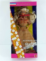 Australian Barbie 1993 Doll of The World Collection 3626 NIB - $19.79