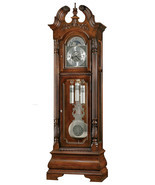 Howard Miller 611-132 (611132) Stratford Grandfather Floor Clock -Hampto... - €4.628,27 EUR