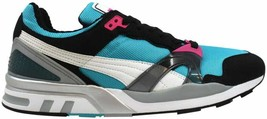 Puma Trinomic XT 2 Scuba Blue/Black-White 355868 10 Men's - $43.07