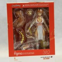 Max Factory Figma No. 382 Dead or Alive Kasumi Figure C2 Version - $71.24