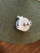HP DC Stepping Motor PM42L-048-CDE9 RK2-0619 from CP4005n printer - $5.94