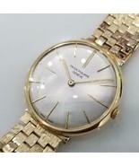 Men's Patek Philippe Calatrava 34mm 18k Hand-Wind Dress Watch, c.1960s M... - $8,811.00