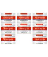 8 Neutrogena Acne Prone Facial Cleansing Bar Soap, 3.5 oz Each - Full Size - $37.39