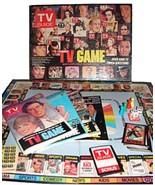 1984 Trivia Inc TV GUIDE Television GAME 048 COMPLETE Board Game Pop Cul... - $29.99