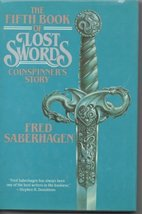 The Fifth Book of Lost Swords: Coinspinner's Story Saberhagen, Fred - $17.75