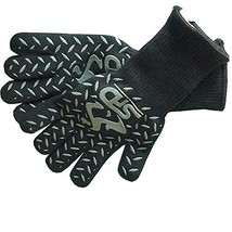 SPD Cooking Gloves Heat Resistant 932°F Extreme High Heat BBQ Grill Glov... - $23.30