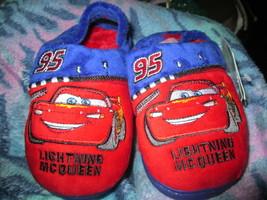 Toddler Boys Car Slipper One size Brand New - $15.00