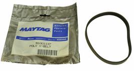 Hoover WindTunnel 2 Vacuum Cleaner Belt 91001137 - $13.46
