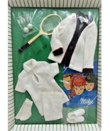 1963 Ken #790 Time for Tennis Outfit Mint in Box - $89.95