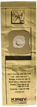 Kirby Micron Magic Filtration Vacuum Cleaner Bags - for Models G4 and G5... - $20.84