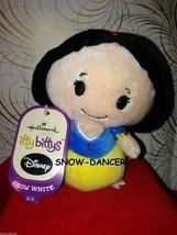 Hallmark Itty Bittys Disney Snow White Retired - $89.99