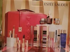 Estee Lauder nudes & glam cool blockbuster holiday makeup gift set 2019 - $129.88