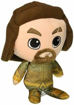 Funko Justice League Aquaman Plush - $24.09