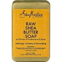 Shea Moisture Raw Shea Butter Soap - $10.84