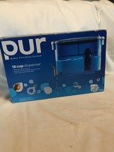 NIB 18 Cup Water Dispenser - $22.76