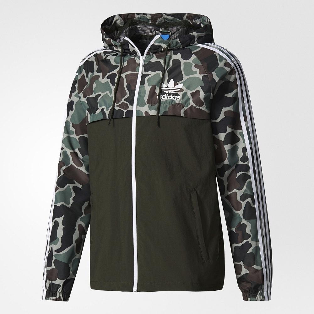 adidas windbreaker jacket for sale only 3 left at 65. Black Bedroom Furniture Sets. Home Design Ideas