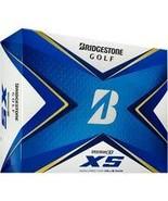 4 Dozen Golf Balls Bridgestone 2020 Tour B XS White Golf Balls - $129.95