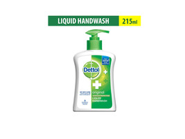 Dettol Original Liquid Handwash Soap Jar Pump -... - $9.60