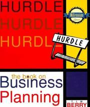 Hurdle:  The Book on Business Planning Berry, Tim - $2.40