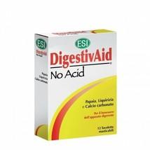 2X Esi DigestivAid No Acid 12 oriblet - $25.59