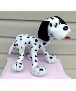 """New Dalmatian Dog Doggie 18"""" Long 9"""" Tall Posable Bendable All Over Plus... - $12.99"""