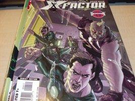 X-Factor - 4 [Paperback] [Jan 01, 2006] marvel - $2.94