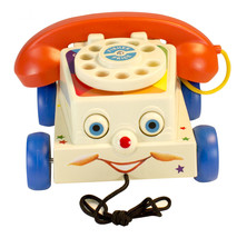 Fisher Price Classics - Chatter Phone - $17.73