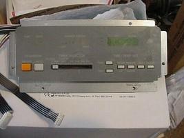 Monitor MPI 40 41 21 22 Heater Control On Off Temperature Button Compute... - $39.00