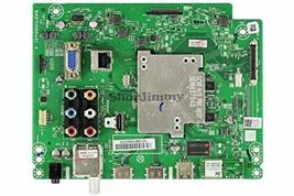 Philips A4D1BMMA-001 Digital Main Board for 49PFL4609/F7 (DS1/DS2)