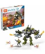 Mega Construx Halo Kinsano Cyclops Raid - $25.73