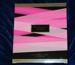 Victoria's Secret Scandalous Dare Eau De Parfum 3.4 FL Oz 100 Ml - $42.07