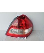 2007-2011 Nissan Versa Sedan Right Pass Genuine OEM tail light 04 5O5 - $27.71
