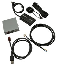 SiriusXM satellite radio kit. Display +control from some 15+ Jeep factory stereo - $279.00
