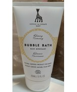 Sophie La Girafe Bubble Bath - 5.1 oz Gentle and Soothing - $13.21