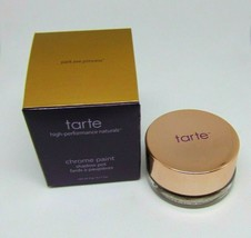 TARTE CHROME PAINT Shadow Pot Park Ave Princess  0.11oz / 3g NIB - $14.90