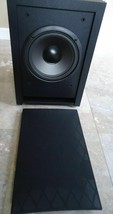 Polk Audio RM6750 Powered Subwoofer, see the video ! - $51.08