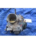 2004 Acura TSX K24A2 throttle body assembly OEM engine motor K24A base 7... - $129.99