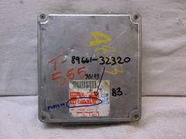 1989..89 Toyota Camry 2.0L Engine Control MODULE/COMPUTER..ECU..ECM.PCM - $63.11
