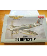 NIB WWII 50th Anniversary Collection Hawker Tempest V 1/144 Scale Airpla... - $10.39