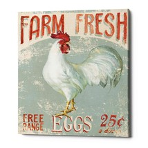 "Farm Nostalgia Iii Giclee Canvas Wall Art, 26"" X 34"", Red.. - $172.99"