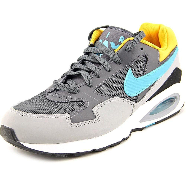 san francisco 2ba26 30eb8 Mens Nike Air Max ST Running Shoes, 652976 and 23 similar it