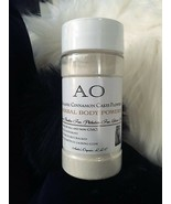 Organic Body Powder Gentle Pure Chamomile Extract - Non Toxic, GMO & Tal... - $9.00