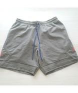 Nike Men Air Jordan GFX Diamond Knit Shorts - AJ0799 - Gray 091 - Size 3... - $34.94