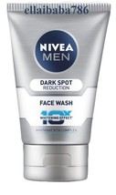 NIVEA Men Whitening Dark Spot Reduction Face Wash - 50 Gram - $6.04