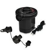 Intex 120V Quick Fil ac Electric Pump With Interconnected Nozzle - $19.79
