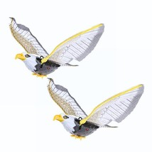 Electric Toy Plastic Sound Wing Flying Eagle Toy for Baby Battery Power ... - $6.99+